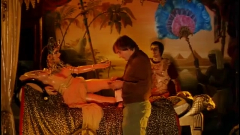 ◄Ciao maschio(1978)Прощай, самец*реж.Марко Феррери