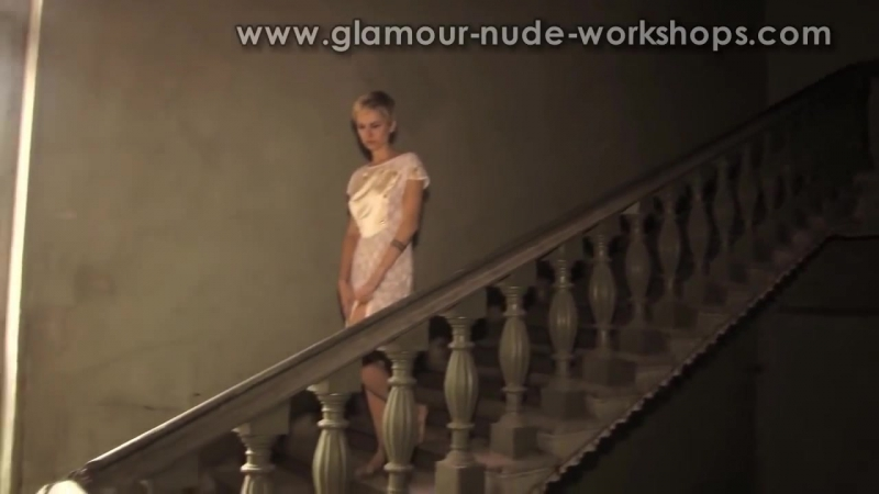 Ukrainian photo models and unique locations provided by Glamour-nude-workshops!