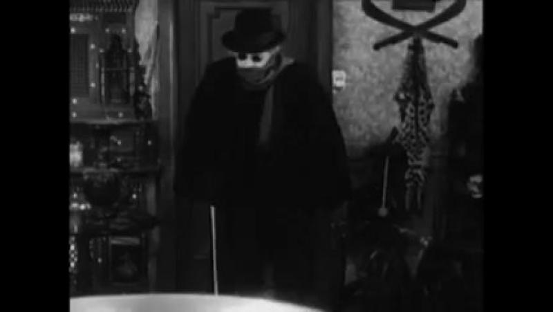 The Sleeping Cardinal (1931)