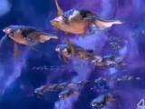 Linkin Park - Faint (Treasure Planet/Планета сокровищ)