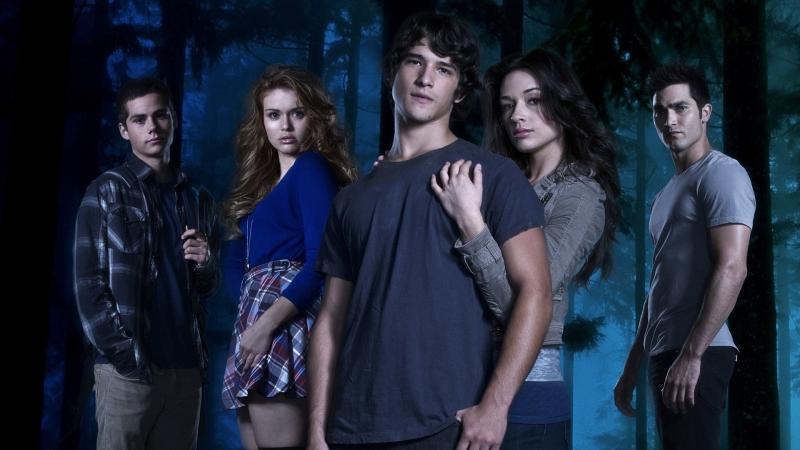 Волчонок 1 сезон 1 6 серии смотреть онлайн без регистрации