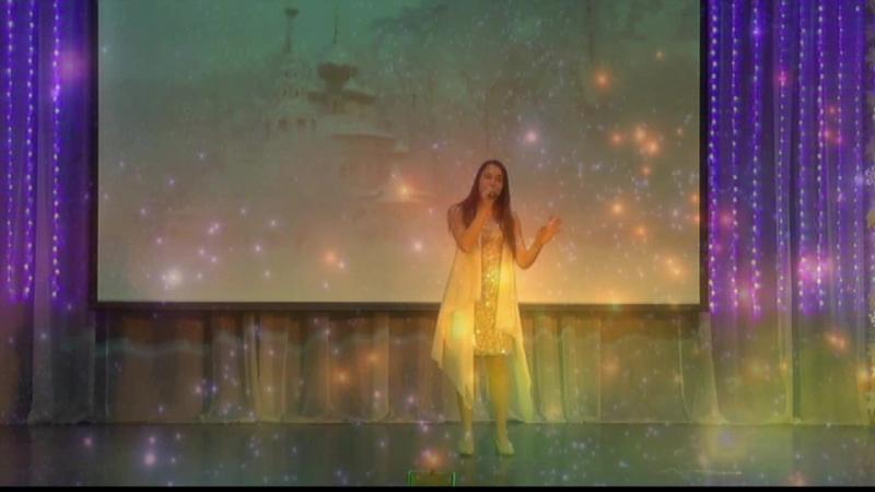 Екатерина Николаева - Звезда (вокальная студия До-Ми-Солька)