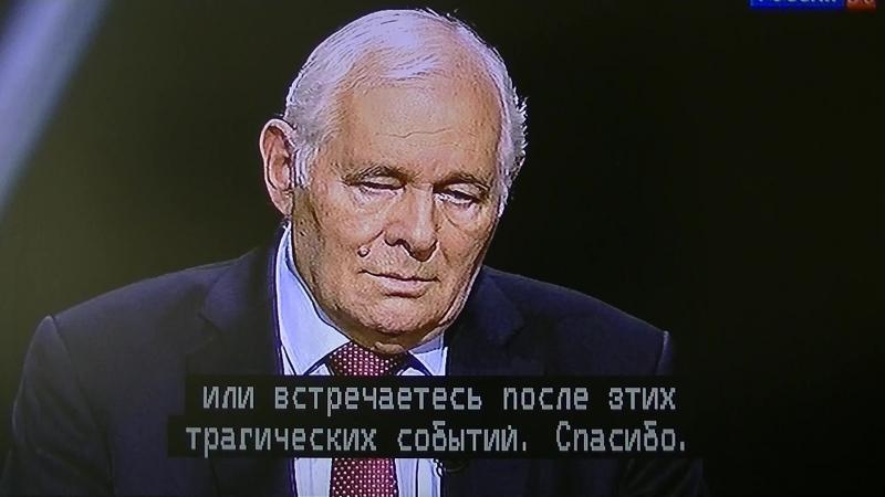 Линия жизни. Леонид Рошаль