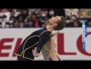 NHK Trophy 2017. Ice Dance - FD. Penny COOMES ⁄ Nicholas BUCKLAND