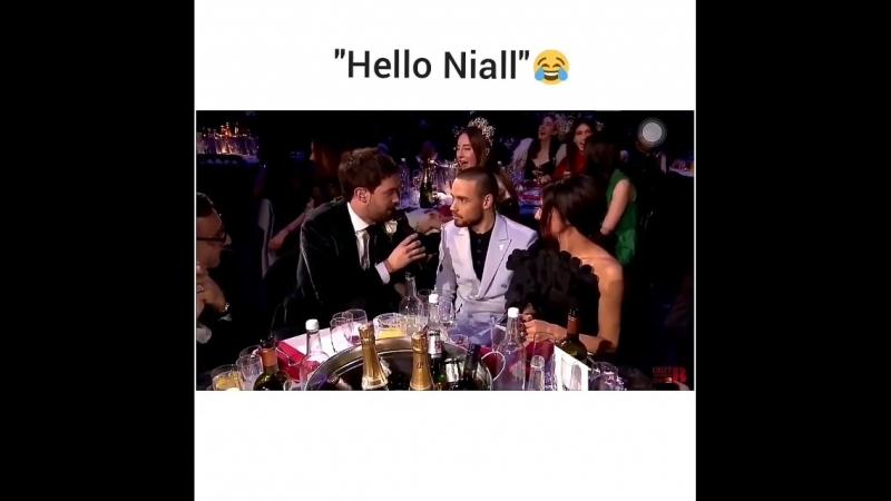 Привет Найл