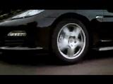 Porsche Panamera - автомобиль-мечта
