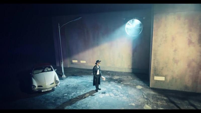 [VK]VICTON 빅톤 나를 기억해 허찬 (Heo Chan) Teaser