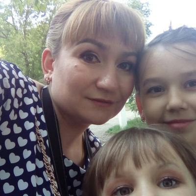 Ксения Вьюшкова