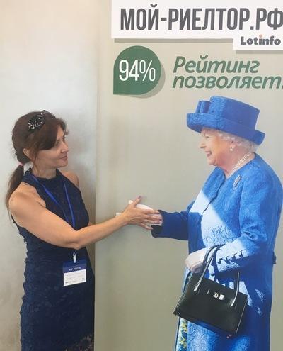 Оксана Живоленко