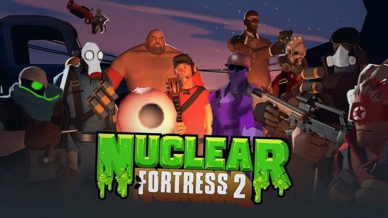 TF2: Cart Crawlers (TF2 x Nuclear Throne Fangame)