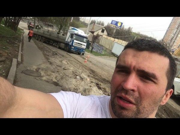 Страна дураков Украина - полный пиздец
