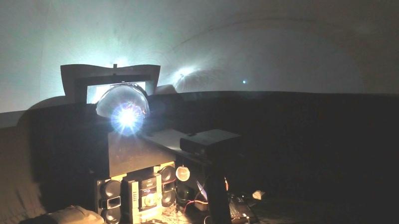 Музей 11 06 15 Экскурсия Полёт на Луну 27 мин 3,03 ГБ