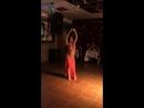 Танец живота в диско!