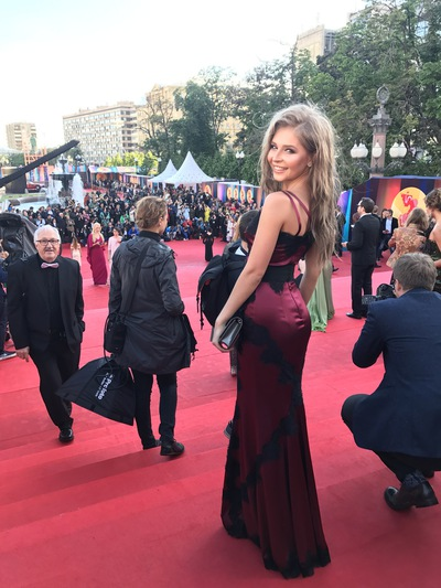 Кристина Бабченко