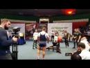 Alltime в к 90кг. 265кг Андрей Сапоженков