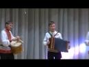 Марийский танец. Игра на гармони. Видео Хайбуллина Василия 1