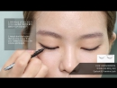 Fake Eyebrow Eyelashes Tip