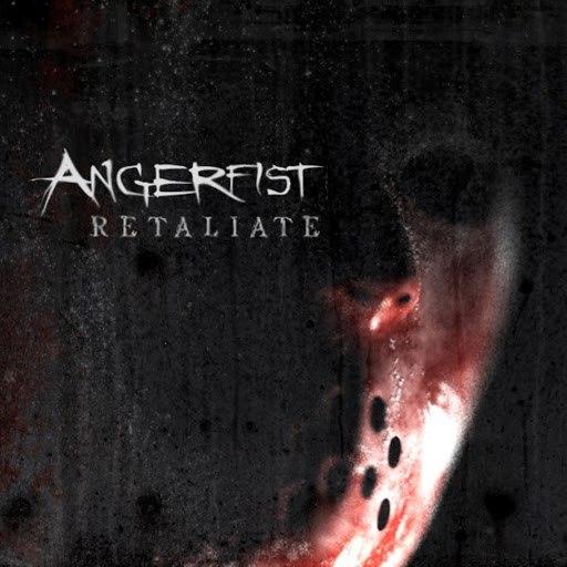 Angerfist альбом Retaliate