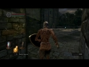 ГРЯЗНЫЕ ВОРЫ (Dark Souls Remastered) 2