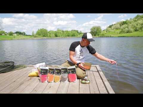 Новинки от CCBaits - Micro Feeder Pellets и Fluoro Amino Spray