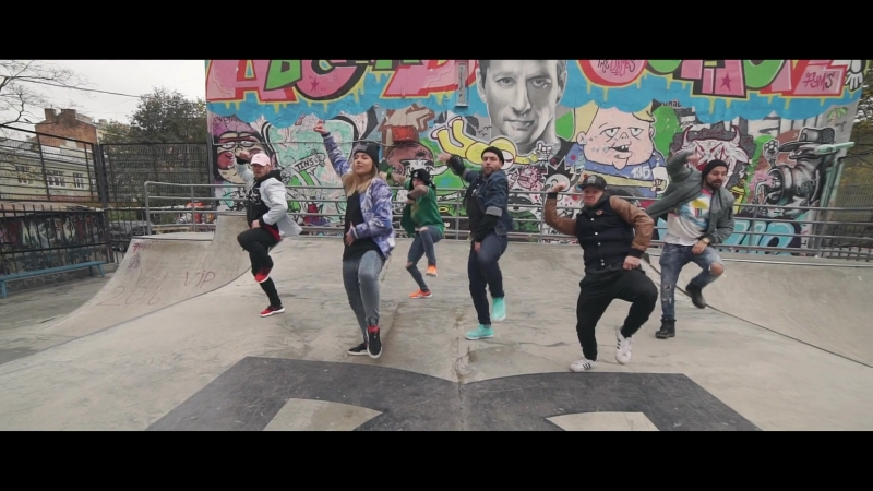 Делай как надо   Choreo by Stanislav Litvinov   Танцы на ТНТ   EPIC Production