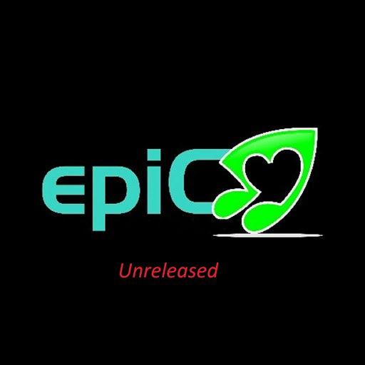 Epic альбом Unreleased