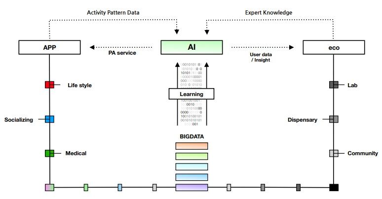 GANA - Обзор проекта | Внедрение искусственного интеллекта в выращивание канабиса