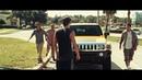 Драка на дороге. Видео с дракой. Джейк и Баха. Райан бросает Джейку вызов. HD