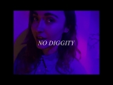 Chet Faker - No Diggity (cover)
