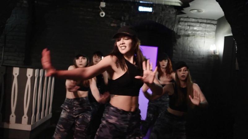 Choreo by AlenaStylo G - Yu Zimme