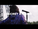 Secret Atelier Bosco Fresh Fest 2018