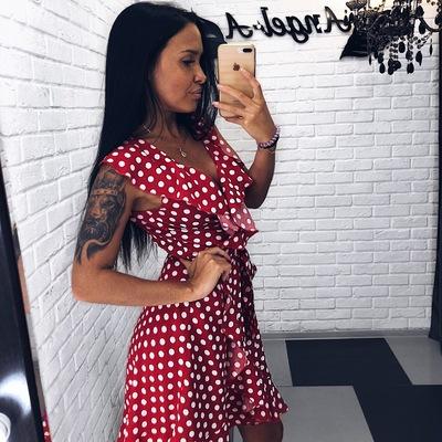 Анжела Парфюмова