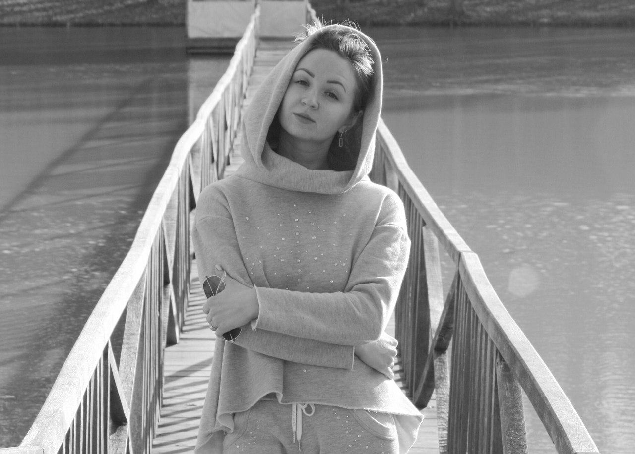 Юлия Молчанова, Анапа - фото №1