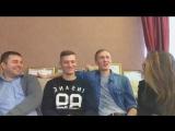 Прямой Эфир со Свадебным Экспертом Недели - кавер-группой Джем