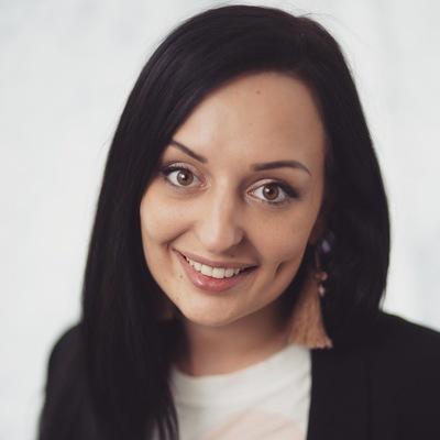 Дарья Качалич