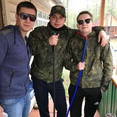 Евгений Овсянкин