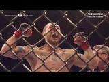 Fight Night Frenso Swanson vs Ortega - One Perfect Fight