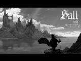 Salt and Sanctuary! Dark Souls платформер в 2D! Пробуем за Паладина! ч.3