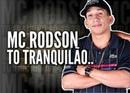 MC RODSON To tranquilão a honda vai passar papo de bandido ♪ VARIAS AO VIVO 2013