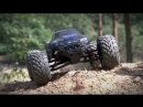 Remote Control Truck High Speed RC Toy