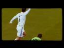 Нырок Роналду в матче с Сельтой mp4