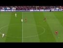 Лига Чемпионов 2017-18 / 1/2 финала. 1-й матч / Ливерпуль Ливерпуль, Англия – Рома Рим, Италия / 1 тайм 720, HD