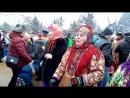 калугамасленица Калужская тальянка на Театральной площади, Калуга 18.02.18