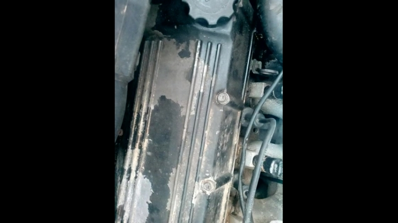 шум движка Пежо 605 SR3.0