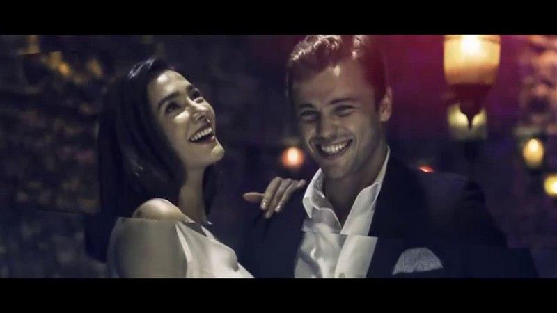 Söz - Yavuz ve Bahar özel klip Gözleri Aşka Gülen