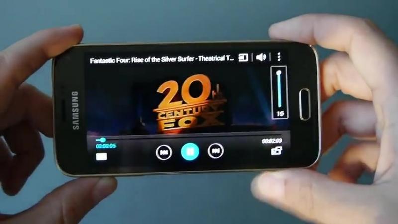 Обзор Samsung GALAXY S5 mini- новое поко... корейцев (480p).mp4