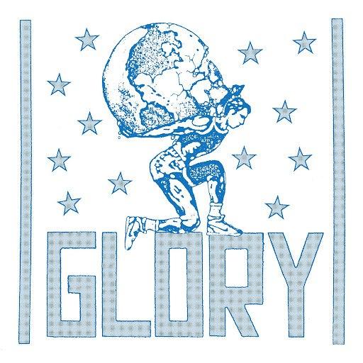"Glory альбом The 12"""