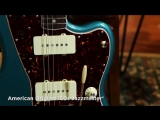 Fender American Original 60s Jazzmaster Electric Guitar