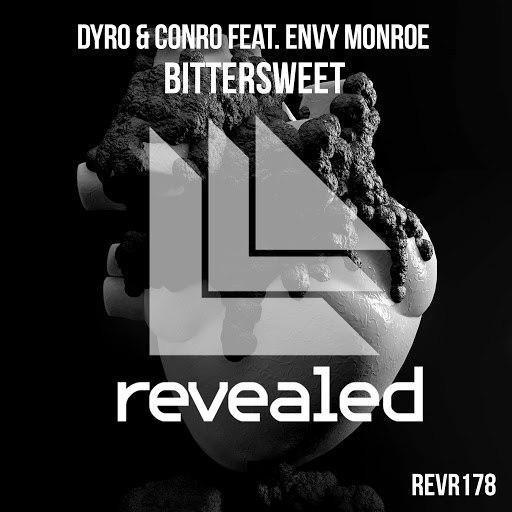 Dyro альбом Bittersweet (with Envy Monroe)