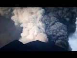 Bali volcano REVERSE global warming NASA say Mount Agung could plunge earth into ice age
